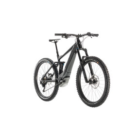 Cube Stereo Hybrid 140 SL 500 Bicicletta elettrica Full Suspension nero